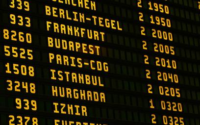 Odwołany lot – polska codzienność