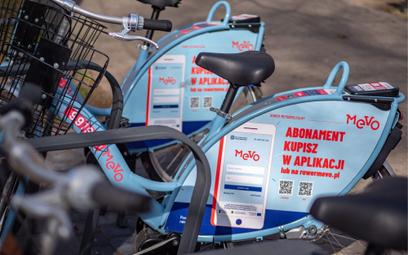 Trójmiasto bez miejskich rowerów. Inne miasta też mają problemy