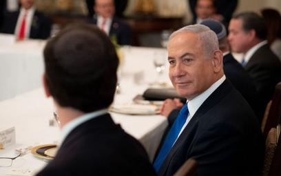 """Izrael się dalej zamraża. """"Jesteśmy na krawędzi otchłani"""""""