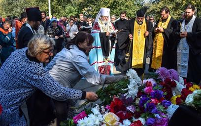 Putin: Strzelanina na Krymie to efekt globalizacji