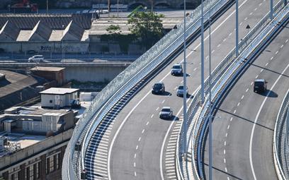 Atlantia chce pozbyć się Autostrade