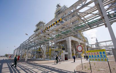Orlen chce więcej saudyjskiej ropy