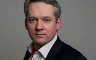 """Szułdrzyński: Prezydent """"prawego sektora""""?"""