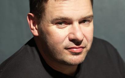 Tomasz Karolak, dyrektor Teatru IMKA. Fot./materiały prasowe