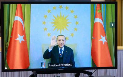 Turcja wypowiedziała Konwencję Stambulską
