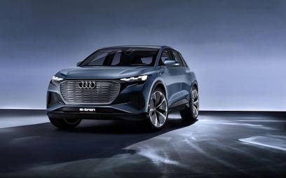 Plany Audi do 2024: zmniejszenie inwestycji, przyspieszenie elektryfikacji