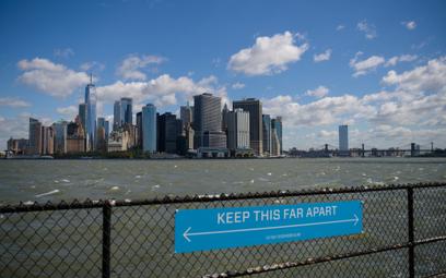 Nowy Jork: Szczepienie lub cotygodniowe testy dla pracowników publicznych