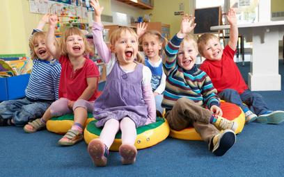 Rusza rekrutacja do przedszkoli. Kryteria naboru tylko zgodnie z prawem