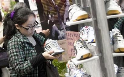 Chiński eksport wzrósł najbardziej od ponad sześciu lat