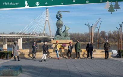 WOT: Tylko razem odbudujemy warszawską turystykę