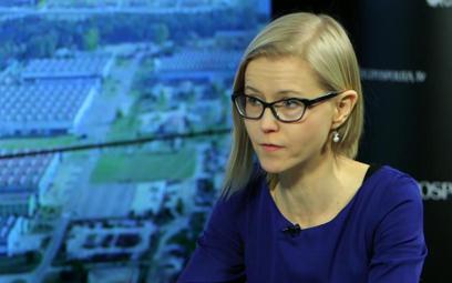 #RZECZoBIZNESIE: Magdalena Zowsik: Wyrwijmy się z elektrowni węglowych