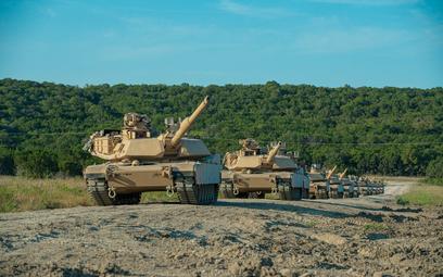 Uchwała Rady Ministrów w sprawie zakupu czołgów Abrams