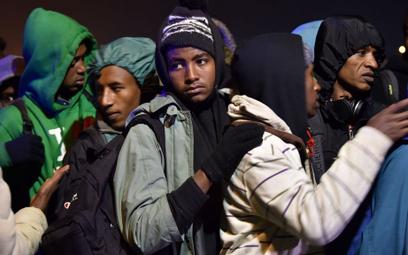 Szwecja. Batalia o młodych azylantów