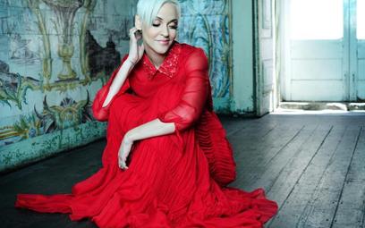 Mariza: – Nie pasowałam do stylistyki tradycyjnego fado, choćby blond włosami.