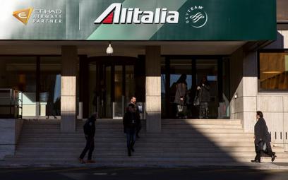 Luigi Di Maio: oferty na Alitalię do 30 kwietnia