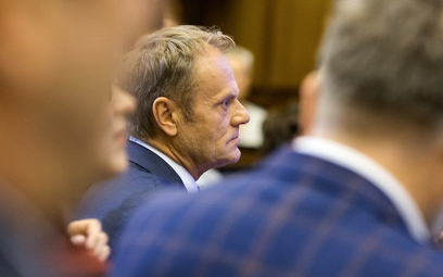 Tusk: Odłóżcie wybory. Nawet Putin to zrozumiał
