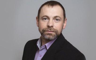 Tomasz Krzyżak: Za wcześnie na emeryturę Andrzeja z Pałacu