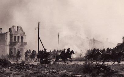 Sondaż o Wrześniu'39: Heroizm czy klęska?