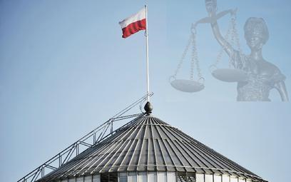 Zmiany w ustroju sądów i wyborze prezesów