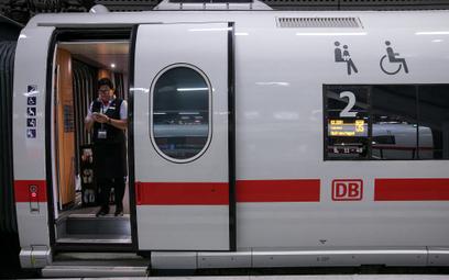 Niemiecki rząd zainwestuje miliardy w kolej. Żeby chronić klimat