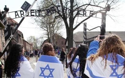 Zmowa cenowa izraelskich biur podróży w sprawie wycieczek śladami Holocaustu
