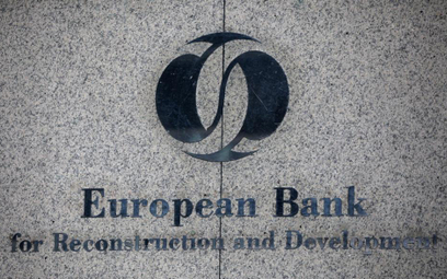 EBOR za współpracą z AIIB