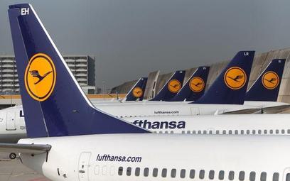 Niemieckie linie lotnicze tracą rynek