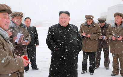 Nie ma porozumienia w sprawie spotkania Putin - Kim Dzong Un