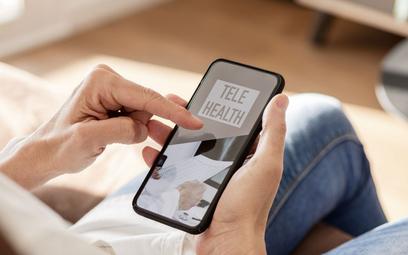 Ulga rehabilitacyjna na smartfon z aplikacją do kontrolowania glikemii