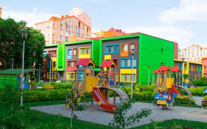 Jakie warunki prawa budowlanego musi spełniać przedszkole