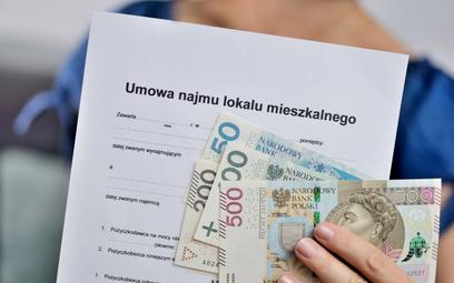 Jak sformułować umowę najmu by płacić mniejszy podatek