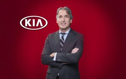 Emilio Herrera, prezes Kia Motor Europe: Nie mamy ambicji być marką premium