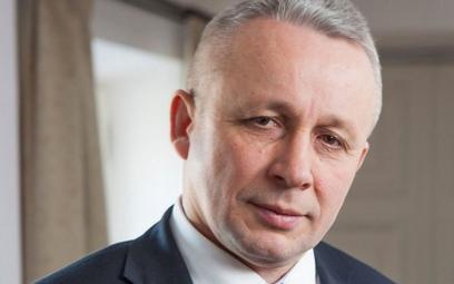Zdzisław Sokal został powołany do KNF w 2015 r.