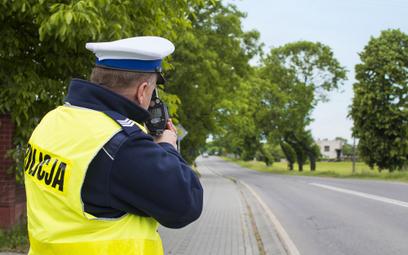 Na tych drogach policja wlepi ci mandat