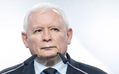Sanepid: Nie ma podstaw do mandatu dla Kaczyńskiego