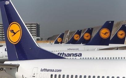 Lufthansa przekonuje pilotów