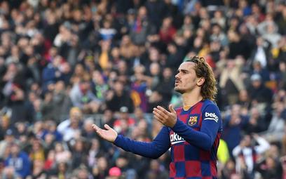 Barcelona sprowadzi napastnika CD Leganes?