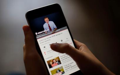 Pierwsza kara nałożona na Google w Rosji