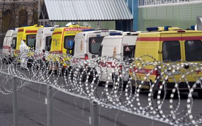 Epidemia w Europie: WHO zaniepokojone liczbami