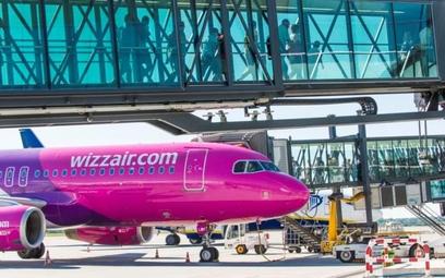 Z Wizz Airem z Wrocławia na włoski obcas