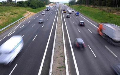 Coraz bliżej trzech pasów na autostradzie A2