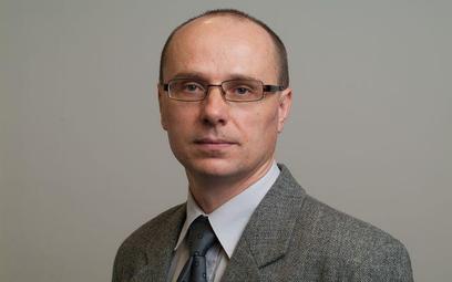 Tomasz Furman