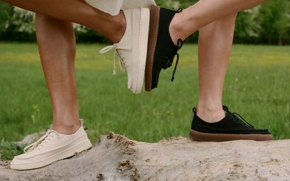 Wegańskie buty polskiej marki: po zużyciu mogą być kompostem
