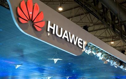 Amerykanie coraz mocniej cisną Huawei