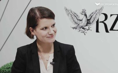 #RZECZoBIZNESIE: Katarzyna Gruszecka-Spychała: Gdynia zyskuje zainteresowanie poważnych inwestorów