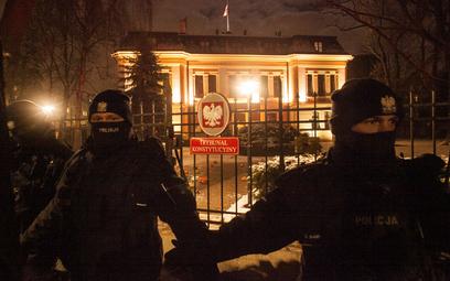 Dariusz Pluta: Kilka refleksji po uzasadnieniu wyroku Trybunału