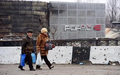 Amerykańskie fundusze zapłacą za Majdan