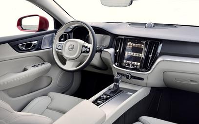 Volvo żegna się z prawdziwą skórą i nie tylko