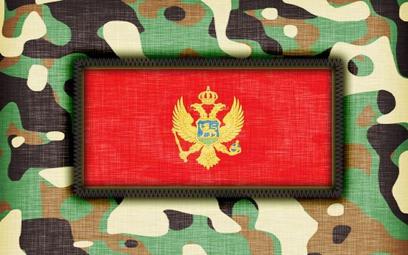 Czarnogóra chce do NATO