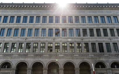 Siedziba Szwajcarskiego Banku Centralnego
